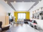 Уникальное изображение  Продается 4-х комнатная квартира площадью 128 кв, м, в ЖК бизнес-класса Академия Люкс на ул, Покрышкина 8 39882919 в Москве