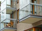 Скачать бесплатно foto  Балкон под ключ, Остекление лоджии 39934181 в Санкт-Петербурге