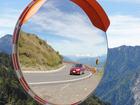 Увидеть foto  Обзорные зеркала безопасности дорожные и для помещений 40041157 в Уфе