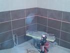 Увидеть фотографию  Облицовка ванных комнат и санузлов в Курске 40047084 в Курске