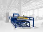 Просмотреть изображение  Автоматизированная линия для производства сварных решетчатых настилов 40050704 в Санкт-Петербурге