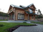 Новое фото  Деревянные дома из клееного бруса под ключ 40275614 в Барнауле