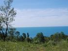 Уникальное фото  Участок в Сочи 59 соток с видом на море 40938073 в Сочи