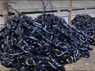 Скачать foto  Смычка промежуточные якорной цепи ГОСТ 228-79 61226237 в Тюмени