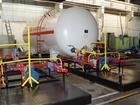 Скачать бесплатно фотографию  Производим модульные АГЗС объемом 8 м3 по цене 825000 рублей 68563171 в Пензе