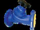 Скачать бесплатно фото  Балансировочный клапан «гранбаланс» кбч серия 10 (dn 40–300, pn 16) 68826378 в Пензе