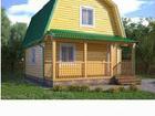 Просмотреть изображение  Строительство дома | ДОМИКЛАЙТ 69673683 в Егорьевске