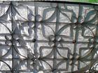 Решетки на окна 3 шт