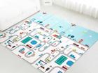 Просмотреть фотографию  Мягкие коврики для малышей 80588410 в Санкт-Петербурге