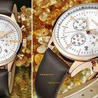 Классические часы Ontheedge Business Хронограф