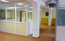 Сдается офисный блок 311м, кв, Серпуховской Вал 7
