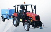 Продаем прицепы с поливомоечным оборудованием высокого давления ПККД-20