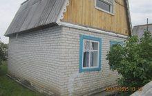 Продам жилой дом 40 м2 СНТ Малиновка