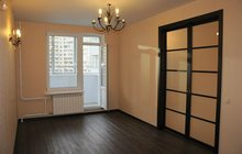 Отделка квартир в Московской области
