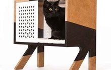 Мебель и аксессуары для кошек и собак Pettel