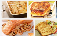 французские рецепты