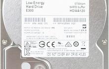 Жесткий диск Toshiba SATA-III 2Tb