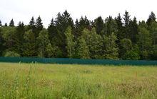 Участок 9 сотки около озера, ПМЖ, новая Москва, лес, монастырь