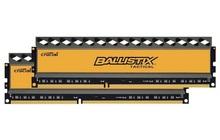 Память DDR3 2x8Gb 1866MHz Crucial