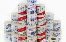 Станки производства туалетной бумаги