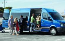 Пассажирские перевозки, заказ автобуса, трансфер
