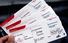 Авиа билеты - во все концы планеты