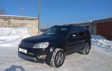 Ford Escape 2.3 AT, 2008, 151 000 км