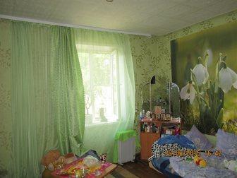 Свежее изображение Продажа домов Продам квартиру с земельным участком в п, Северном 32987232 в Кургане