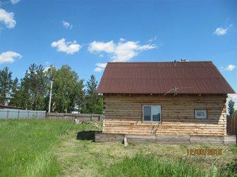 Свежее изображение  Продам жилой дом 51 м2 в пос, Белый Яр, 33069129 в Кургане
