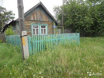 Свежее foto Продажа домов Продам дом в Кособродске, 33146714 в Кургане