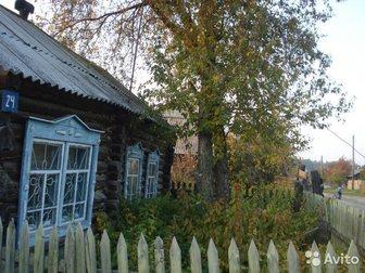 Просмотреть foto Продажа домов Продам дом Курганская область,Каргапольский р-н с, Б, Банниково 33788139 в Кургане