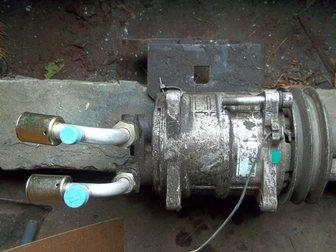 Свежее foto Компрессор компрессора 33836046 в Кургане