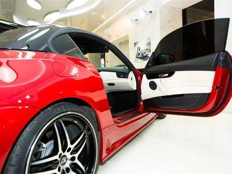 Увидеть фотографию  Тюнинг BMW 33870401 в Москве