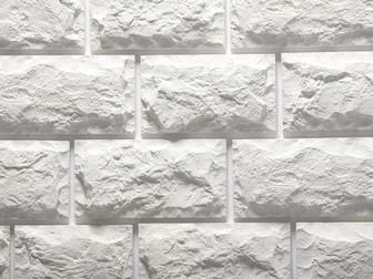 Смотреть фото Строительные материалы Фасадная облицовочная плитка Колотый камень 34022880 в Кургане