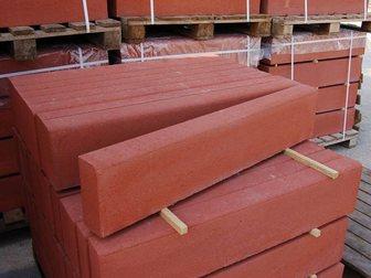 Новое foto Строительные материалы Бордюр тротуарный  34023129 в Кургане