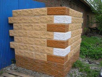 Скачать фото Строительные материалы теплоэффективные блоки (Теплоблок в Кургане) 34023180 в Кургане