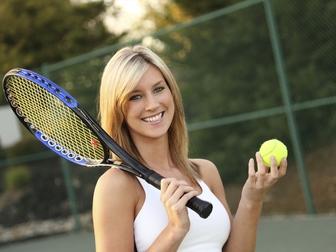 Скачать фотографию  Школа тенниса в Москве! 34791721 в Москве