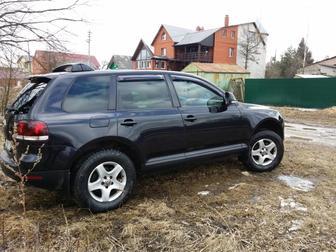 Увидеть фотографию  Продаю Touareg 2007 34985600 в Москве