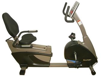 Скачать foto  Велотренажер магнитный, электромагнитный для дома 35834490 в Красноярске