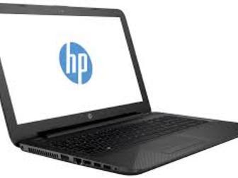 Увидеть foto  Ноутбук HP 17-p102ur A6 36046464 в Новосибирске