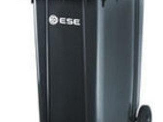 Свежее фотографию  Продаем мусорные контейнеры для ТБО металлические и пластиковые 36599665 в Саратове
