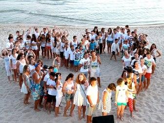 Смотреть foto  Детский лагерь Фэнтези Лэнд (курорт Улцинь), Черногория, 36808700 в Москве