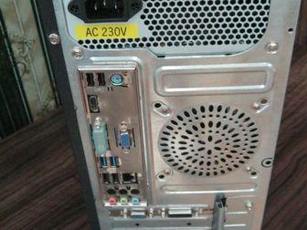 Смотреть изображение Комплектующие для компьютеров, ноутбуков Intel i5-2300 vs Palit GTX 650 Системный блок 37106975 в Кургане