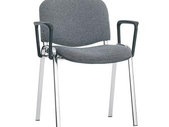 Скачать бесплатно изображение  Стулья престиж, Стулья на металлокаркасе, Офисные стулья от производителя, 37107768 в Астрахани