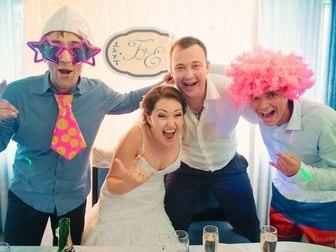 Новое изображение  Проведем свадьбу, юбилей - весело, ярко, интересно, недорого! 37766502 в Екатеринбурге