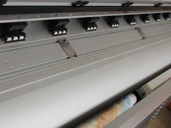 Смотреть изображение  Интерьерный экосольвентный принтер Alfa AG-1601E 38316936 в Москве
