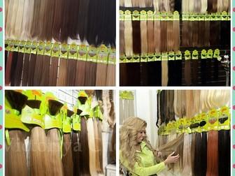Просмотреть фото  Волосы в срезах, Сырье, Гарантия от производителя 38577120 в Москве