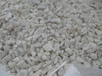 Новое изображение  Мраморная крошка белая, серо голубая 38624435 в Абакане