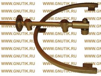 Смотреть foto  Кузнечное оборудование для холодной ковки gnutik, ru 38748732 в Москве