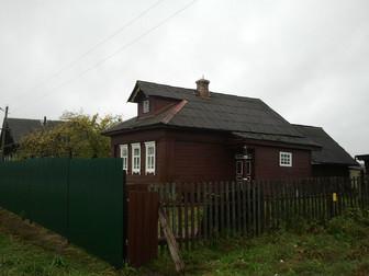 Уникальное foto  Продамдом в развитом поселке Горицы, участок 17 соток, 170 км от Москвы 38958828 в Москве